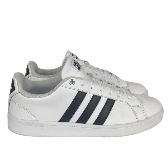 Adidas Neo Cloudfoam men's shoes size 9